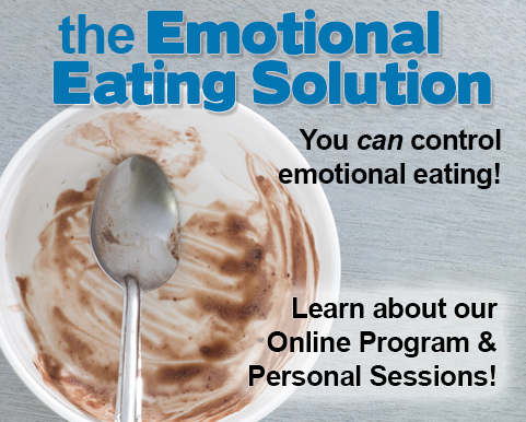 the Emotional Eating Solution