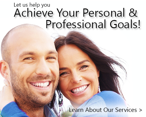 Achieve Your Personal & Professional Goals