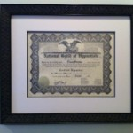 Hypnosis Training Certificate