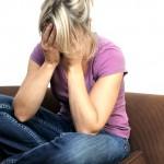 shame over trichotillomania